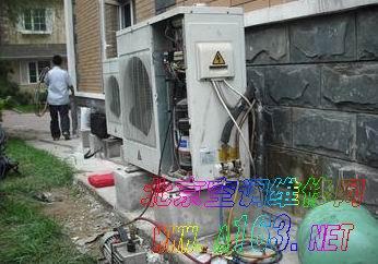 深圳空调维修