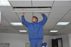 深圳空调售后经理揭露: