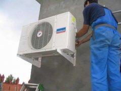 中央空调容易阻塞尘埃