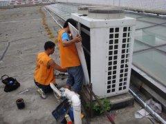 格力空调售后讲解通讯故